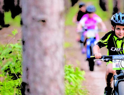 CWOCC-Wausau Youth Rider Devo WYRD