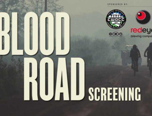 Blood Road Screeing