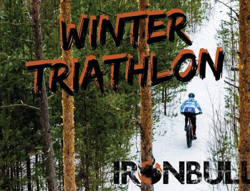 Iron Bull Winter Triathlon