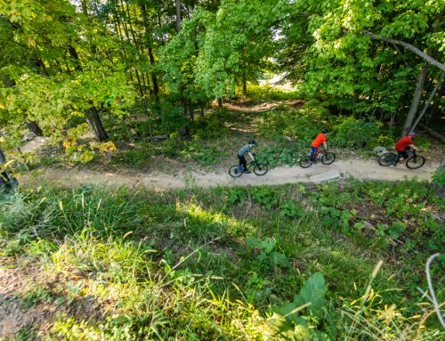Cancelled CWOCC Group Rides